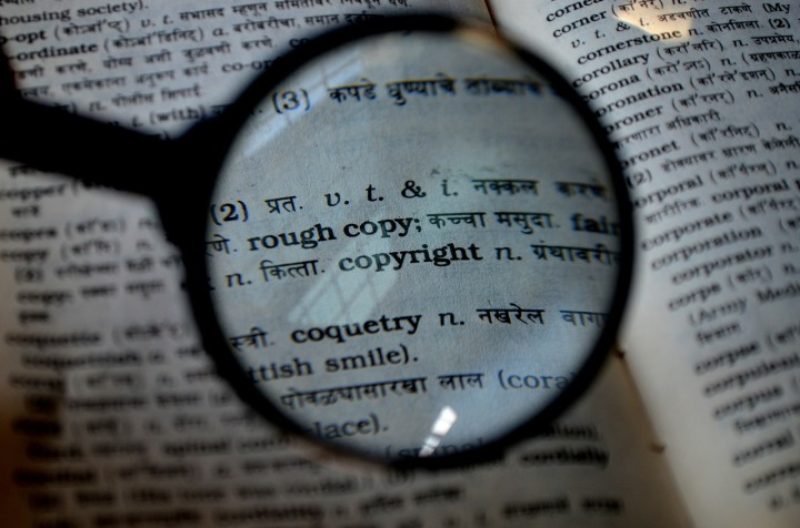Copyright 101 for Education in the DigitalEra